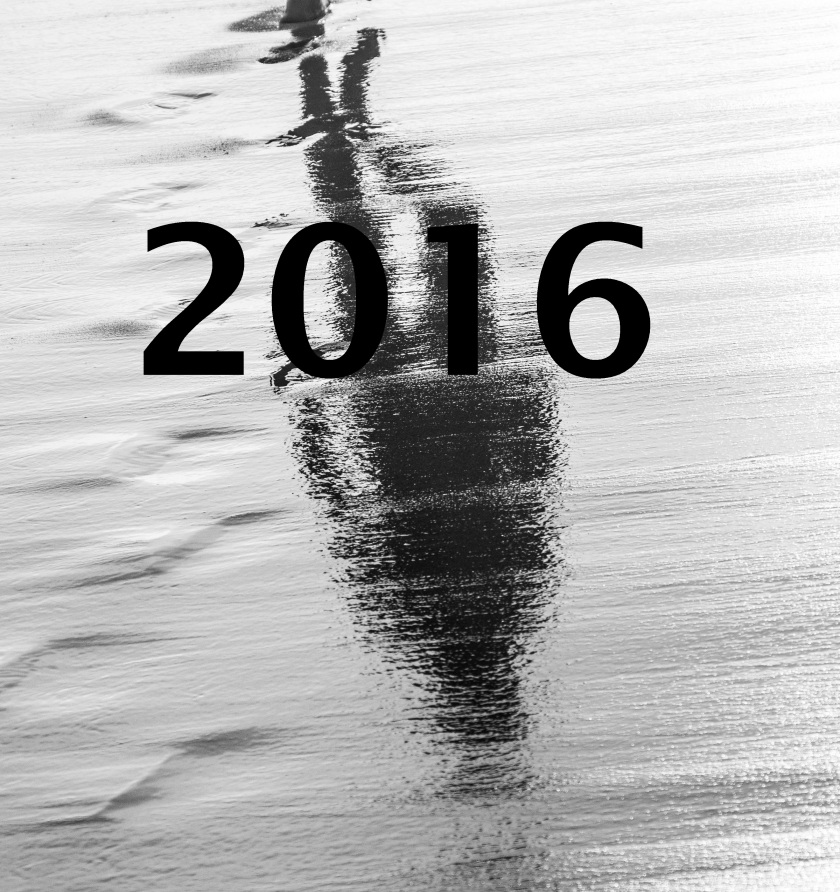 2016 - Walking_reflection