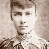 Nellie Bly - Ten Days in a Mad-House