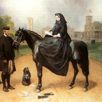 The History Chicks - Queen Victoria Part Two