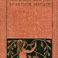 Arthur Machen - The Great God Pan