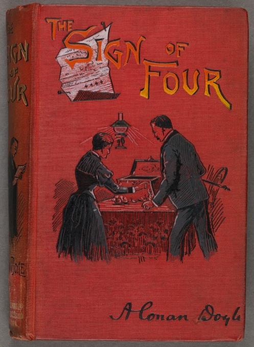 Body in the Library. The Great Detectives 1841- 1941