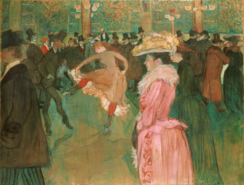 Henri_de_Toulouse-Lautrec,_French_-_At_the_Moulin_Rouge-_The_Dance_-_Google_Art_Project