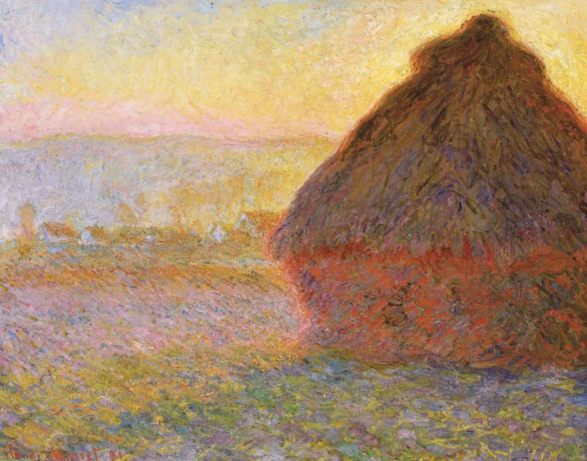 Claude_Monet_-_Graystaks_I