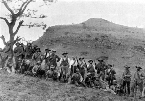 Boers_at_Spion_Kop,_1900_-_Project_Gutenberg_eText_16462