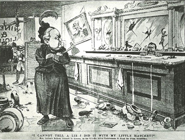 1901-CarryNation_cartoon_Globe-590