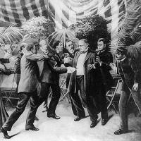 The Assassination of President McKinley