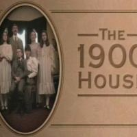 The 1900 House