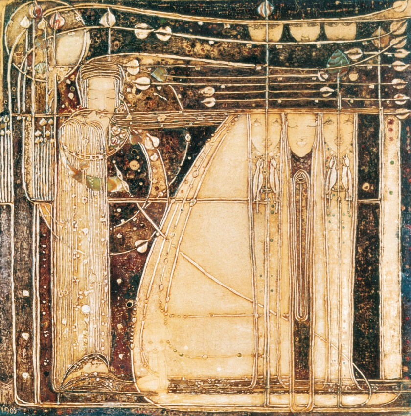 Margaret MacDonald - Opera Of The Winds