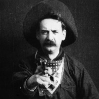Edwin S. Porter - The Great Train Robbery