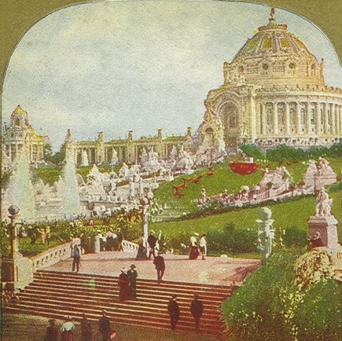 April 30 – The Louisiana Purchase Exposition World's Fair opens in St. Louis, Missouri
