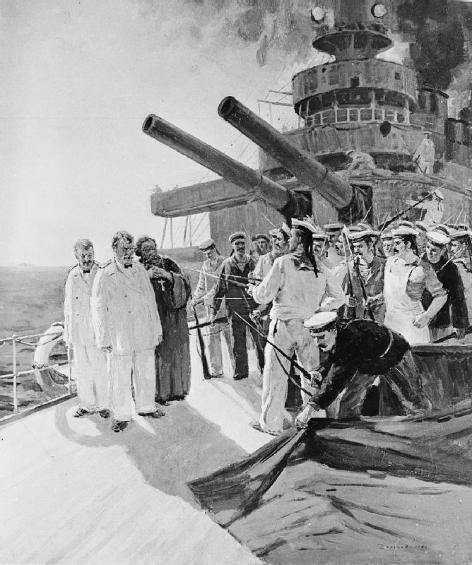 27 June - Mutiny on the Battleship Potemkin