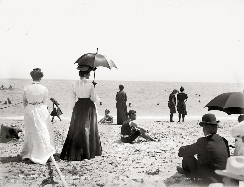 Palm Beach, Florida, 1905