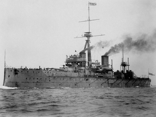 February 10 – HMS Dreadnought is launched, sparking a naval race between Britain and Germany.