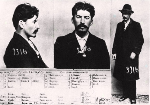 June 26 – Bolsheviks attack a cash-filled bank coach in the centre of Tiflis, Georgia, killing 40 people