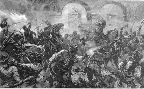 March - The 1907 Romanian Peasants' Revolt results in possibly as many as 11,000 deaths