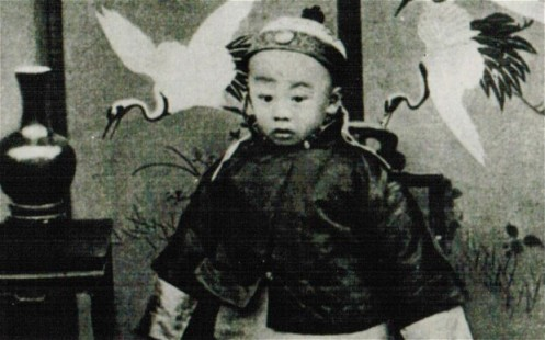 December 2 – Emperor Puyi ascends the Chinese throne at age 2.