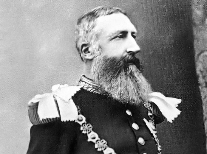 December 17 - Belgium's genocidal monster King Leopold II dies
