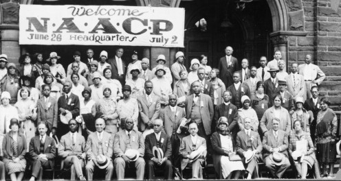 February 12 – The National Association for the Advancement of Colored People is founded in New York, New York