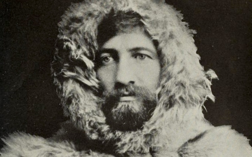 September 1 - Frederick Cook announces he was the first to reach the North Pole. As of 2018 his claim remains unproven.