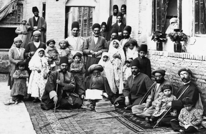 October 30th - A mob in Shiraz, Persia, drives out most of the 6,000 members of the Jewish community, after a false rumor has been spread that a Muslim child has been murdered as part of a ritual killing