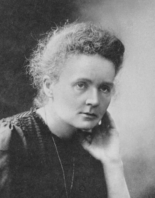 September 5th - Marie Curie announces to the French Academy of Sciences that she has found a process to isolate pure radium from its naturally occurring salt, radium chloride, making large scale production feasible