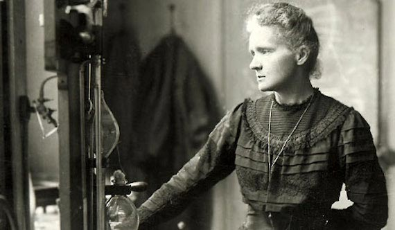 November 7 - Marie Curie is awarded the Nobel Prize in Chemistry, making her the first person to win a second Nobel Prize.