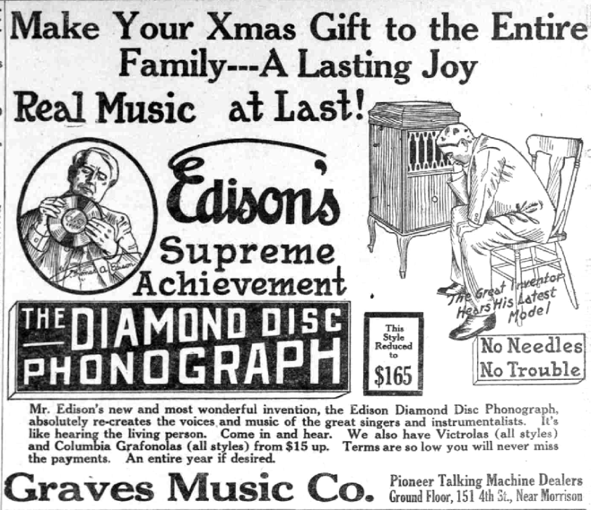 Edison_Diamond_Disc_newspaper_ad