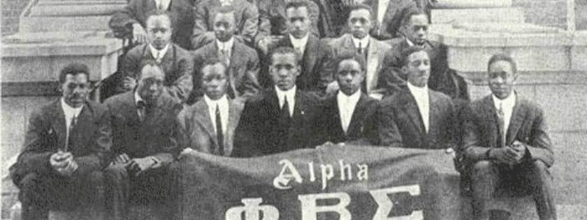 January 9 – The Phi Beta Sigma fraternity is founded by African American students at Howard University, in Washington, D.C