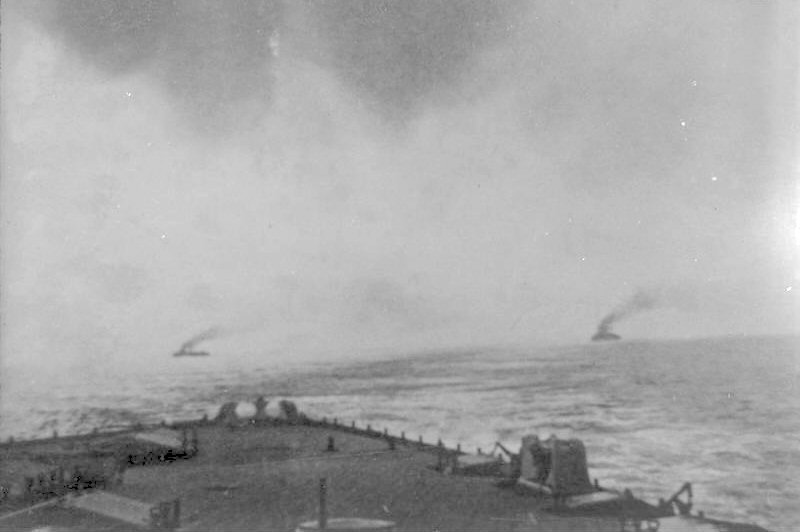 July 28 – British and French naval forces fail to prevent the ships of the Imperial German Navy Mediterranean Division from reaching the Dardanelles.