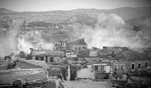 June 12 – Ottoman Greeks in Phocaea are massacred by Turkish irregular troops