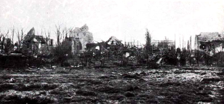 October 19 – The First Battle of Ypres begins.