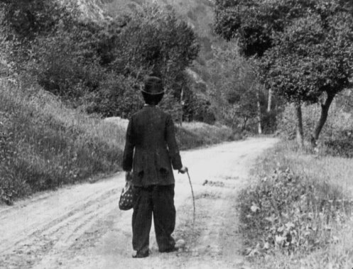 April 11 – Charlie Chaplin's film The Tramp is released