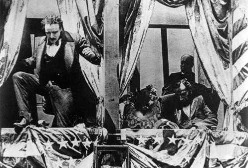 February 8 – The Birth of a Nation, directed by D. W. Griffith, premieres in Los Angeles. It will be the highest-grossing film for around 25 years.