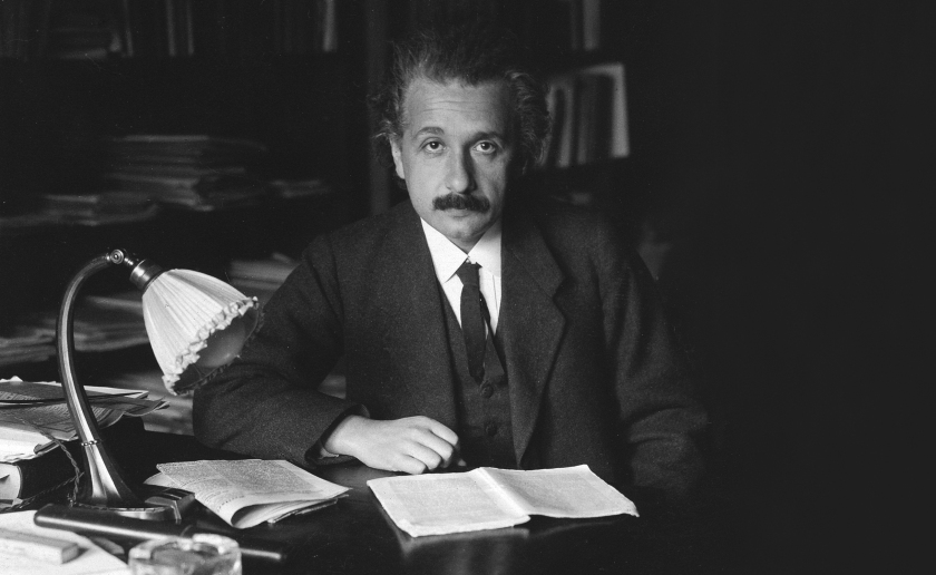 November 25 – Albert Einstein presents part of his theory of general relativity to the Prussian Academy of Sciences.