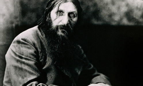 December 30 - The mystic Grigori Rasputin is murdered in Saint Petersburg.