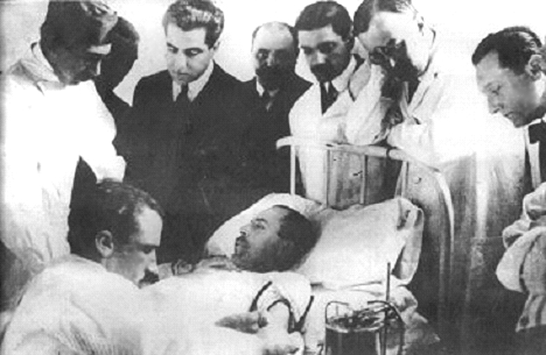 January 1 – The British Royal Army Medical Corps carries out the first successful blood transfusion, using blood that had been stored and cooled.