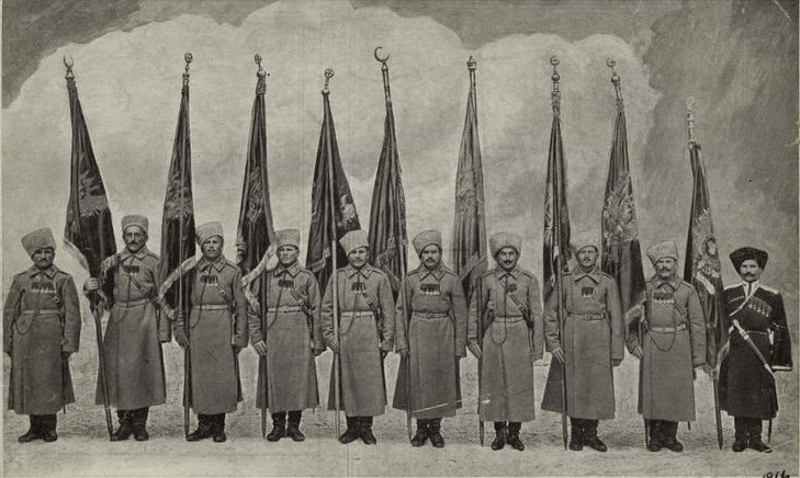 January 10 – In the Erzurum Offensive, Russia inflicts a defeat on the Ottoman Empire.