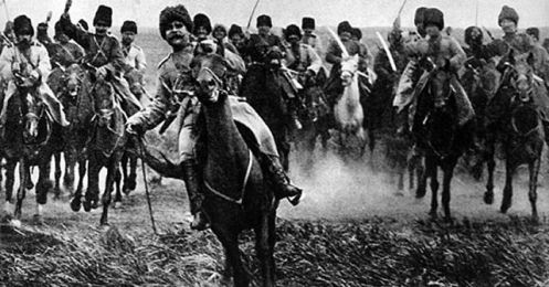 June 4 – The Brusilov Offensive, the height of Russian operations in the war, begins with their breaking through Austro-Hungarian lines.