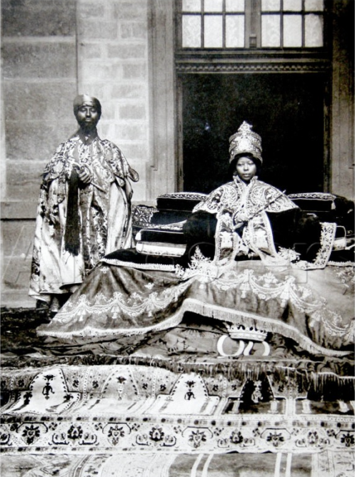 September 27 – Iyasu V of Ethiopia is deposed in a palace coup, in favour of his aunt Zewditu.