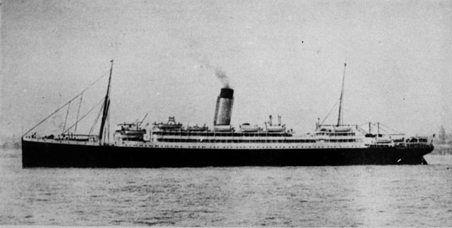 January 25 – British armed merchantman SS Laurentic is sunk by mines off Lough Swilly (Ireland), with the loss of 354 of the 475 aboard