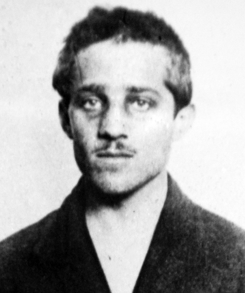 April 28 – Gavrilo Princip, assassin of Archduke Franz Ferdinand of Austria, dies in Terezin, Austria-Hungary, after three years in prison