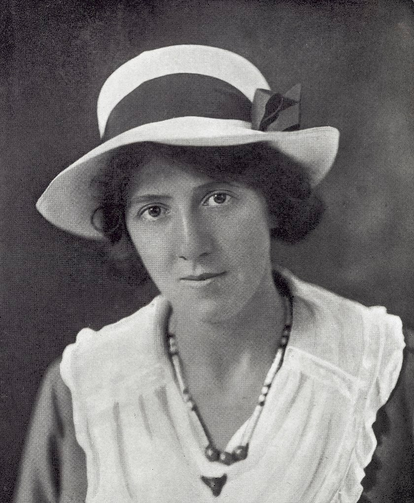 March 26 – Dr. Marie Stopes publishes her influential book Married Love in the U.K