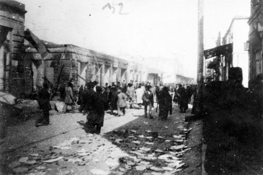 March 30 – Bolshevik and Armenian Revolutionary Federation forces suppress a Muslim revolt in Baku, Azerbaijan, resulting in up to 30,000 deaths
