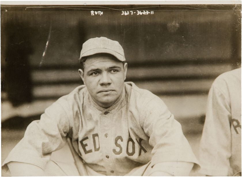 December 26 – American baseball player Babe Ruth is traded by the Boston Red Sox to the New York Yankees for $125,000, the largest sum ever paid for a player at this time, a deal made public at t