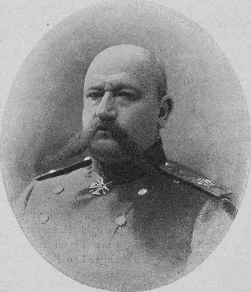 November 11 - In The Russian Civil War, The Northwestern Army of General Nikolai Yudenich retreats to Estonia and is disarmed.