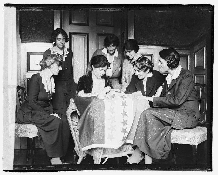 August 26 – The Nineteenth Amendment to the United States Constitution is passed, guaranteeing women's suffrage