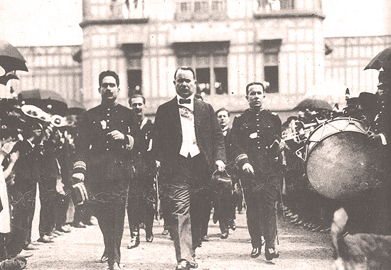 December 1 – The Mexican Revolution ends with a new regime coming to power, which couples with the end of the Old West