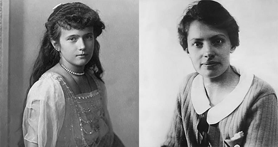 February 17 – A woman named Anna Anderson tries to commit suicide in Berlin, and is taken to a mental hospital, where she claims she is Grand Duchess Anastasia of Russia