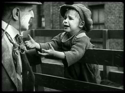 January 21 - The film The Kid, written, produced, directed by and starring Charlie Chaplin, with Jackie Coogan, is released in the United States.