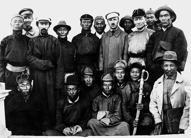 July 11 - The Red Army captures Mongolia from the White Army, and establishes the Mongolian People's Republic.